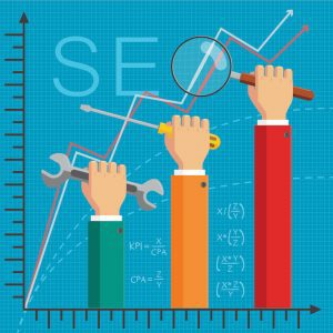 seo company with seo expert advice to grow your business