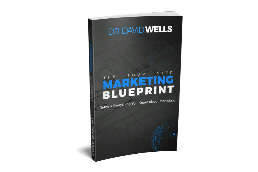strategic marketing book using direct response marketing techniques marketing guide by Dr. David D. Wells